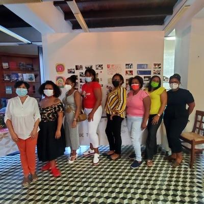 Dominicanas sobrevivientes de violencia doméstica concluyen ciclo de talleres