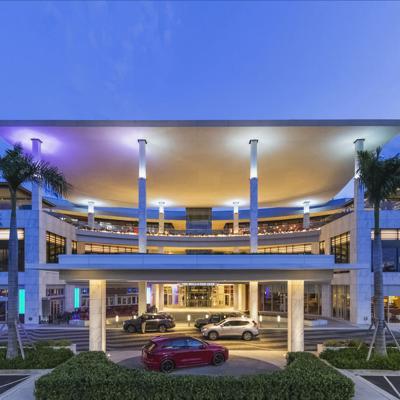 Mall of San Juan abrirá al público el 1 de junio