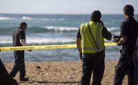 Hombre muere ahogado en Luquillo