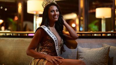 Michelle Colón ya tiene fecha para representar a Puerto Rico en el Miss Universe