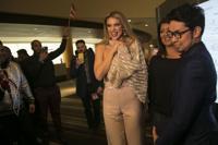 Descontentos fans de Miss Universe