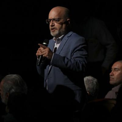 Rafael Bernabe anuncia aspiración al Senado por acumulación