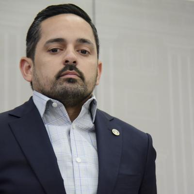 Gobernadora pide a Erik Rolón dejar sin efecto su nombramiento en AFV