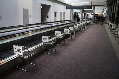 Pocos satisfechos con medidas de seguridad para Tokio 2020