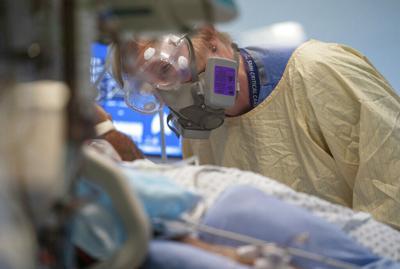 La tasa de reinfección de covid-19 en pacientes que tuvieron síntomas graves es de 1%