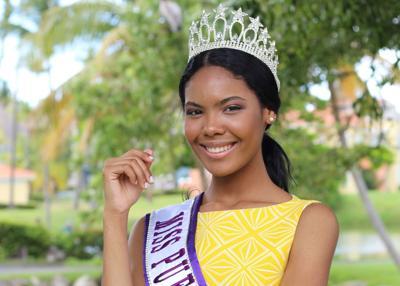 Se corona Miss Puerto Rico Teen