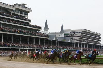 Con nueva fecha el Kentucky Derby