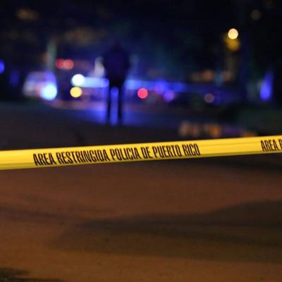 Doble asesinato en Trujillo Alto