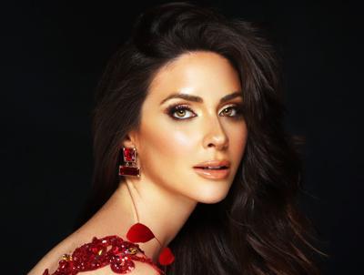 Anticipan batalla entre latinas en Miss Universe
