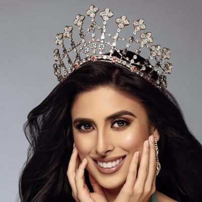 Modelo de ¡Puerto Rico Gana! logra corona de belleza
