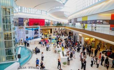 6c1ed418 Casi lista la recuperación en The Mall of SJ | Economía | elvocero.com