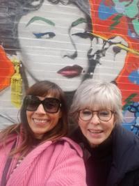 Mariem y Rita