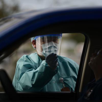 Salud suma una muerte y 162 casos nuevos del coronavirus en la Isla