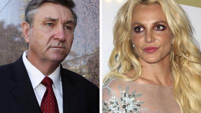 El tribunal dice que la tutela del padre de la cantante Britney Spears debe terminar