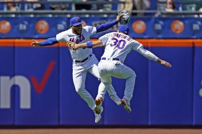 Los Mets siguen en racha ganadora
