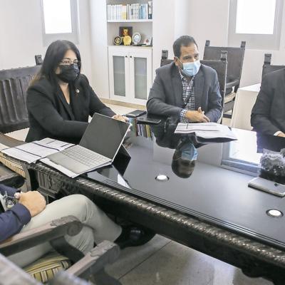 """La UPR sobre los fondos federales: """"No se va a desperdiciar ni un centavo"""""""