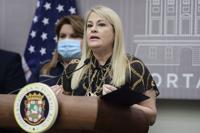 Gobernadora insiste en que no ha interferido en investigaciones