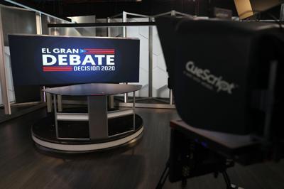 gran debate