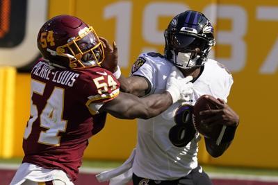 RESUMEN: Ravens aplastan a Washington