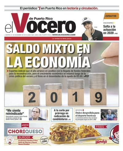 Audionoticias- 31 de diciembre de 2019