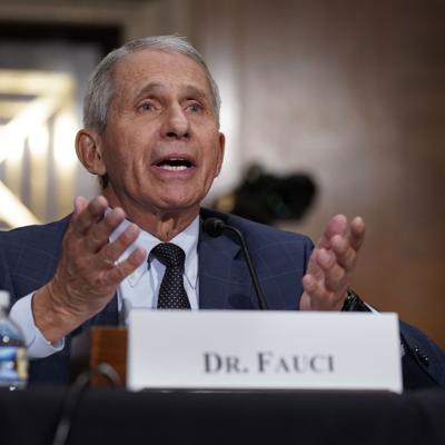 Fauci: Estados Unidos va en la dirección equivocada en la lucha contra el covid-19