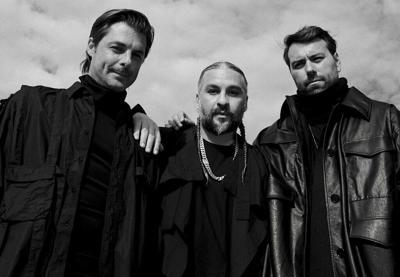 Swedish House Mafia y The Weeknd anuncian nuevo sencillo