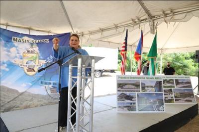 Inversión federal de $4 millones para escuela bilingüe de Añasco