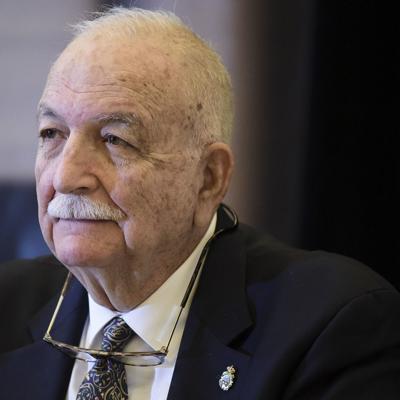 Fallece el juez Juan Torruella