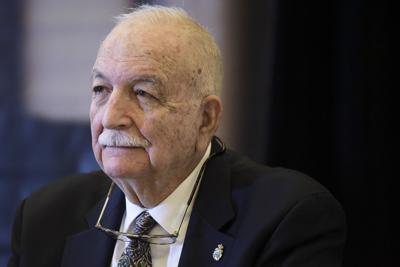 Juan R. Torruella