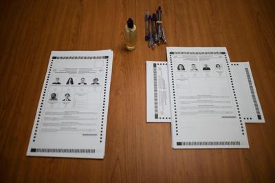 Estos son los resultados preliminares de la elección especial
