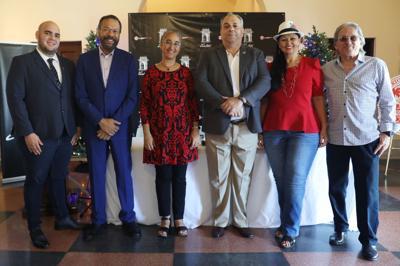 Calientan motores para 80 aniversario del Teatro de la UPR