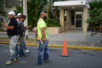 Rescate obreros