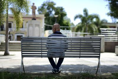 Miles de reclamaciones por desempleo tras los sismos