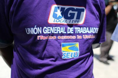 Empleados activos del gobierno alzan la voz por sus pensiones