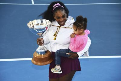 Serena Williams acaba con sequía de títulos