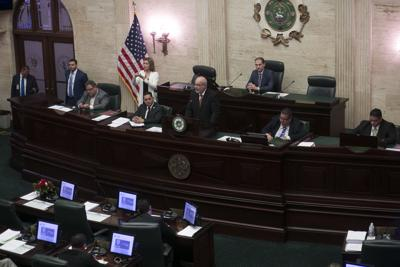 Cámara de Representantes aprueba medidas para atender emergencia