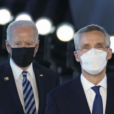 Joe Biden está dispuesto a hablar sobre Rusia y China en cumbre de la OTAN
