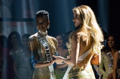 Primera década sin Miss Universe de Puerto Rico