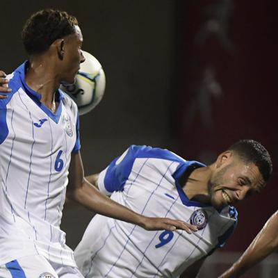 En el tintero el Huracán Azul ante clasificatorio al Mundial 2022