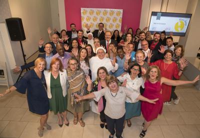 Programa beneficia a 20 organizaciones sin fines de lucro