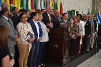 Rivera Schatz se atribuye el que Wanda Vázquez sea gobernadora