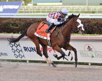 Tiz The Law y Manuel Franco rumbo al Kentucky Derby