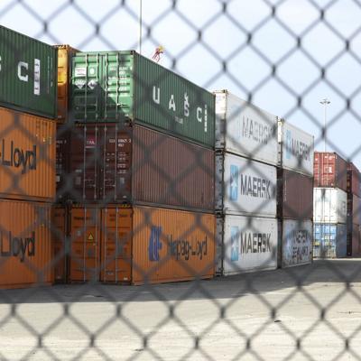 La Autoridad de Puertos demanda a la Unión de Trabajadores por el lío en los muelles