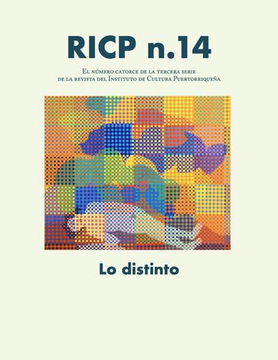 """ICP presenta """"Lo Distinto"""" en edición 14 de revista"""