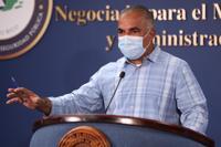 Secretario de Salud tuvo contacto con caso positivo de Covid-19