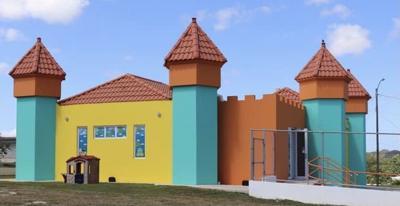 Inauguran centro de cuido de niños en Quebradillas