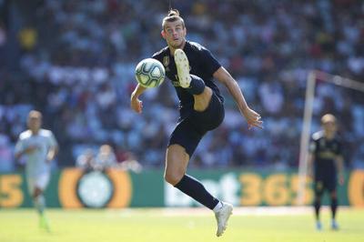Real Madrid arranca la campaña 3-1 sobre Celta de Vigo