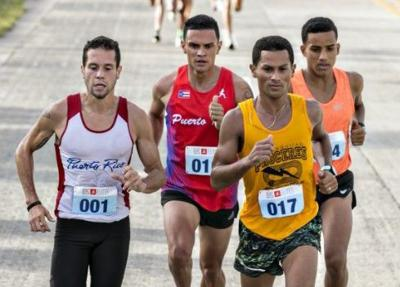 Regresa carrera 5K Popular en formato virtual