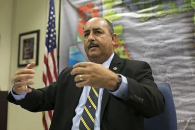 Carlos Flores Ortega