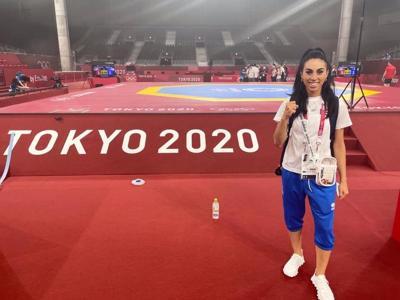Victoria Stambaugh podría sacarle provecho al formato de las Olimpiadas
